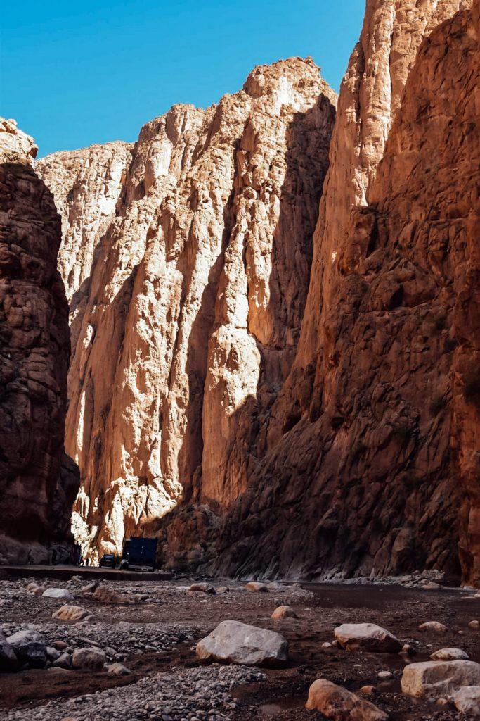 Kiwi The Explorer Beatrice Bono Marrakech Cosa Vedere 45