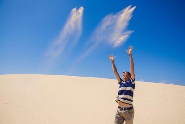 Kiwi The Explorer Fuerteventura Isola Africana E Tropicale In Europa 31