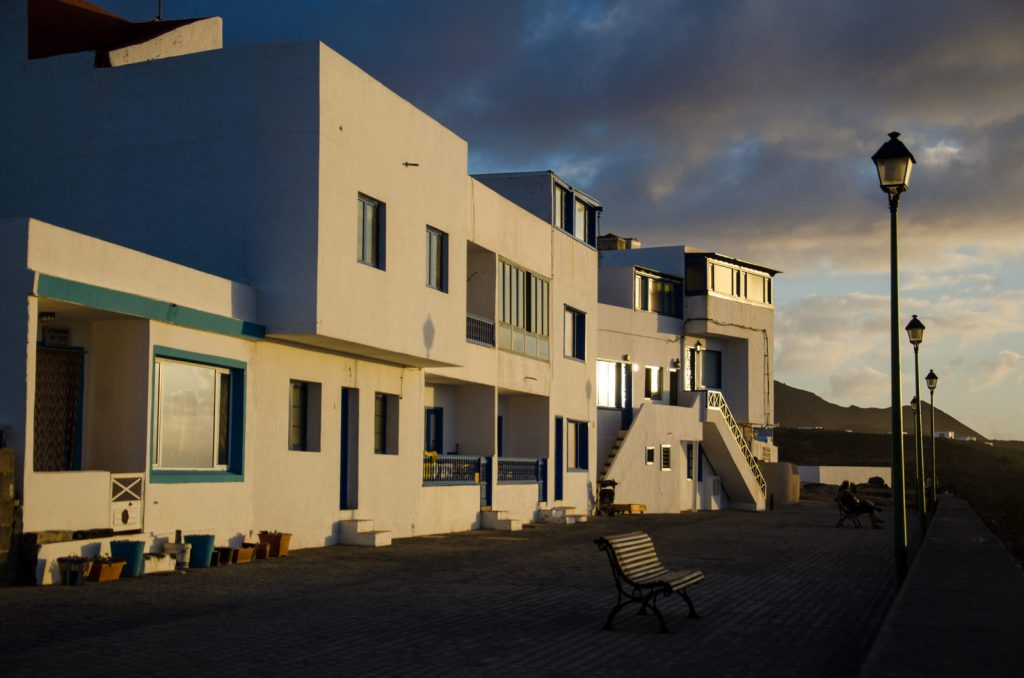 Kiwi The Explorer Lanzarote Viaggio Nello Spazio 10