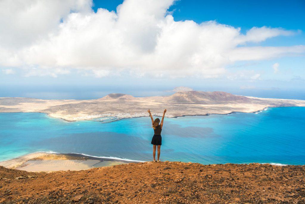 Kiwi The Explorer Lanzarote Viaggio Nello Spazio 13