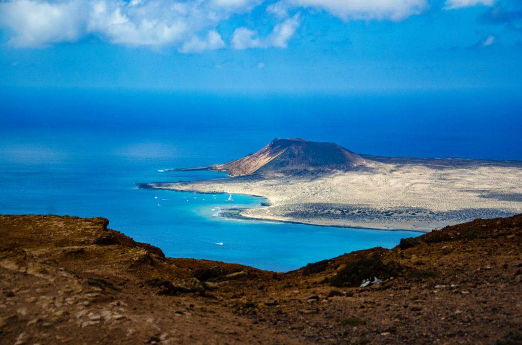 Kiwi The Explorer Lanzarote Viaggio Nello Spazio 14