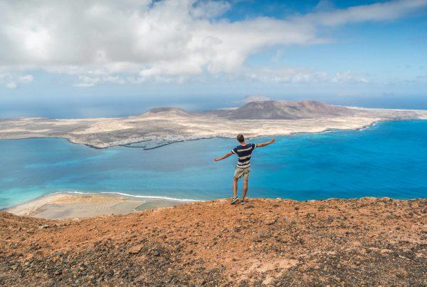 Kiwi The Explorer Lanzarote Viaggio Nello Spazio 15