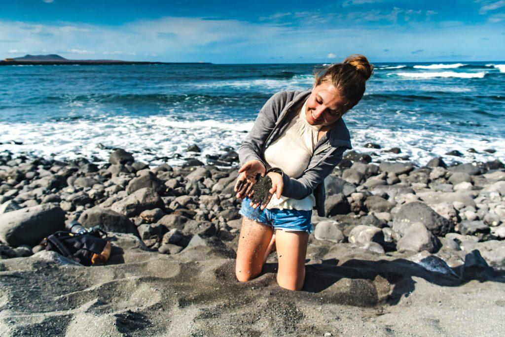 Kiwi The Explorer Lanzarote Viaggio Nello Spazio 16