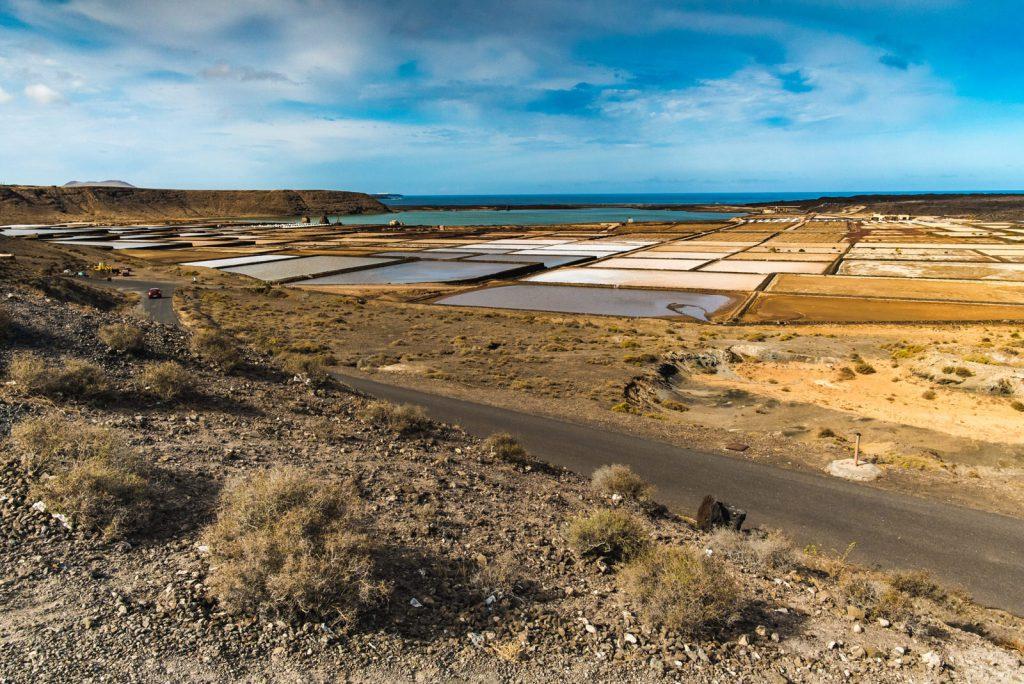 Kiwi The Explorer Lanzarote Viaggio Nello Spazio 18