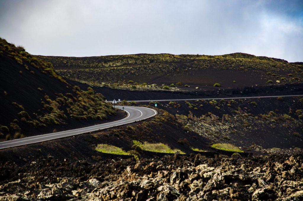 Kiwi The Explorer Lanzarote Viaggio Nello Spazio 30