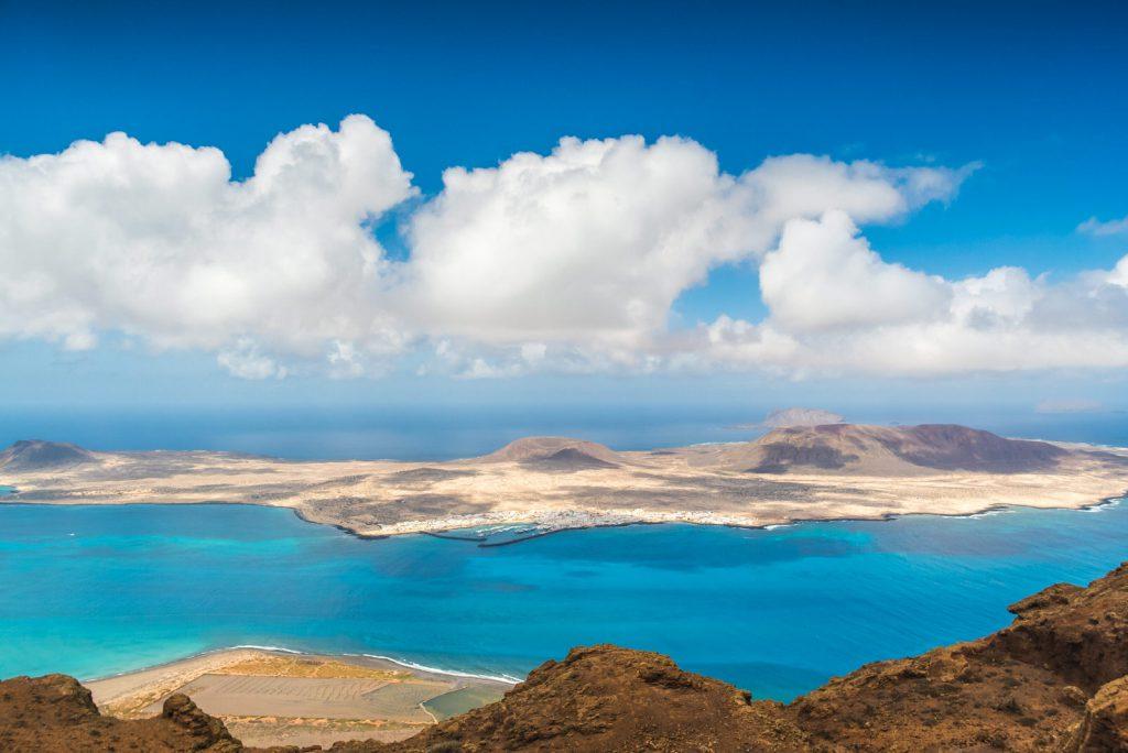 Kiwi The Explorer Lanzarote Viaggio Nello Spazio 37