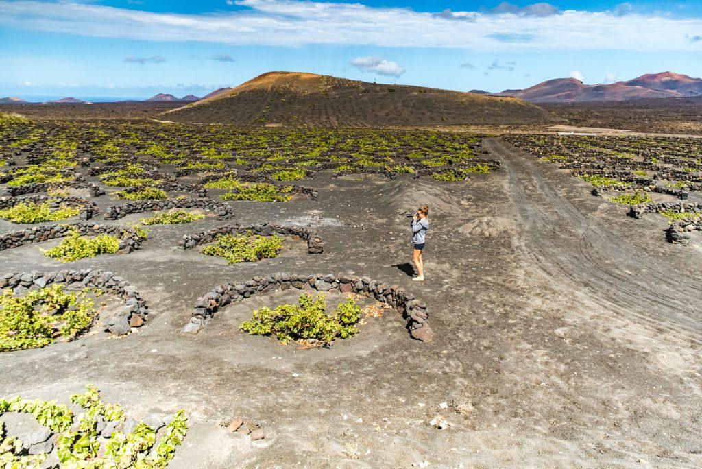 Kiwi The Explorer Lanzarote Viaggio Nello Spazio 8