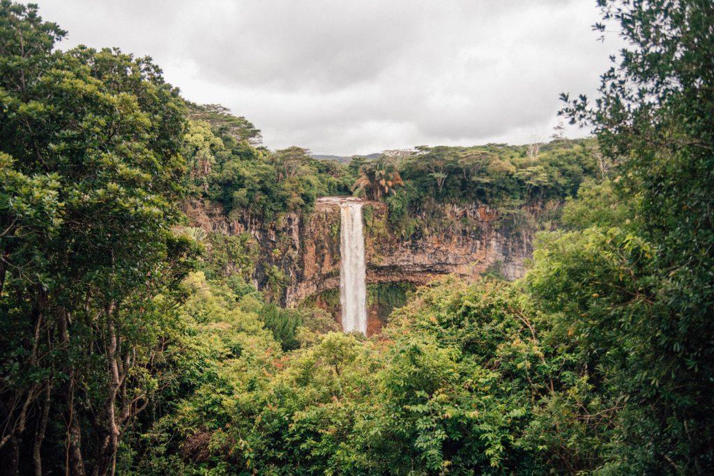 Kiwi The Explorer Mauritius Mappa 21