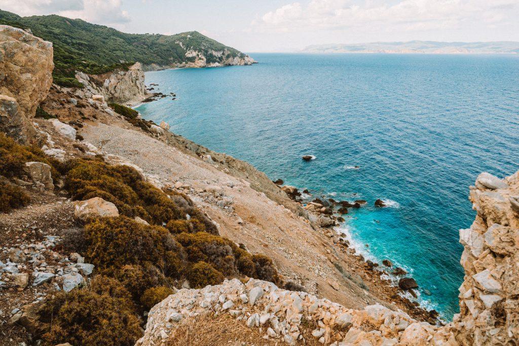 Kiwi The Explorer Mediterraneo Mare Da Sogno 12