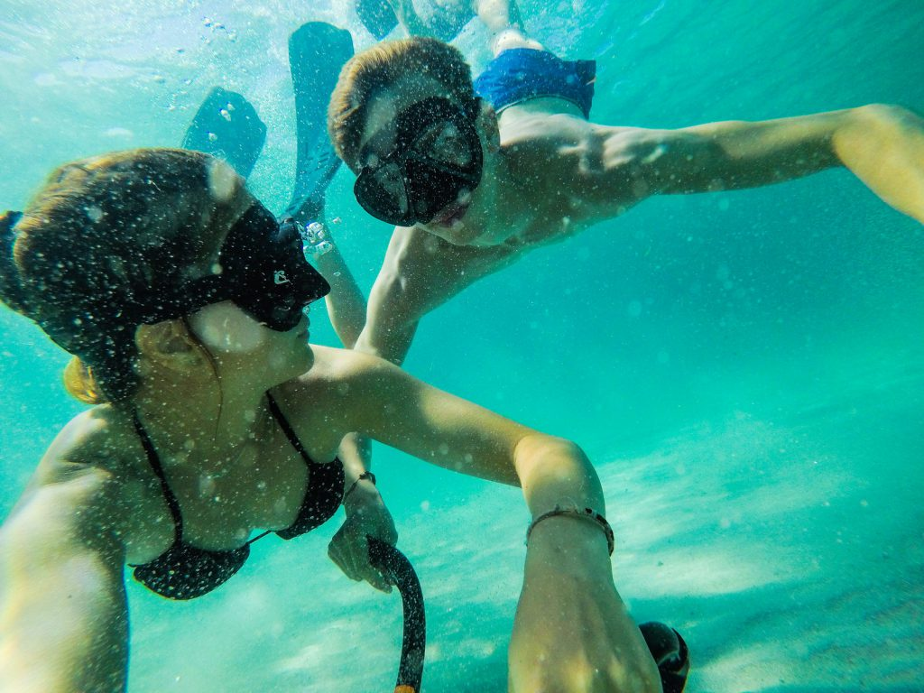 Kiwi The Explorer Mediterraneo Mare Da Sogno 14