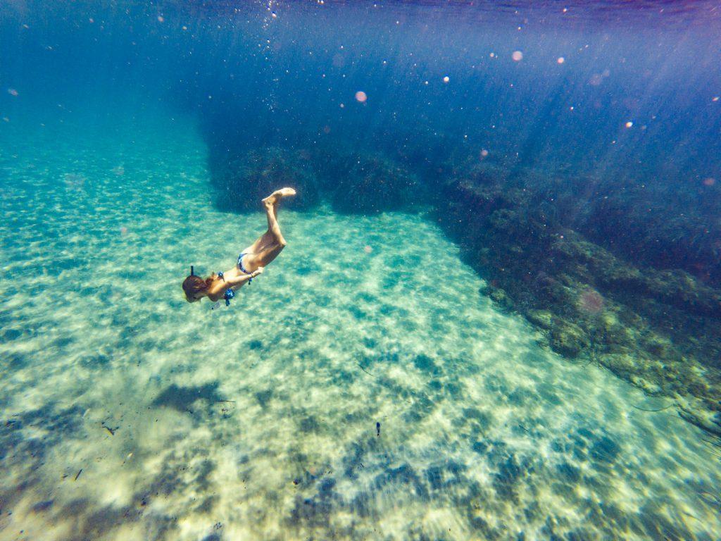 Kiwi The Explorer Mediterraneo Mare Da Sogno 52