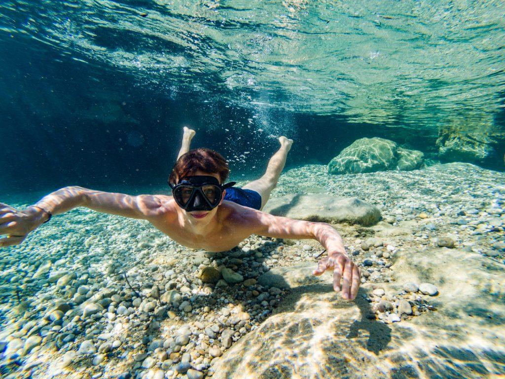 Kiwi The Explorer Mediterraneo Mare Da Sogno 54