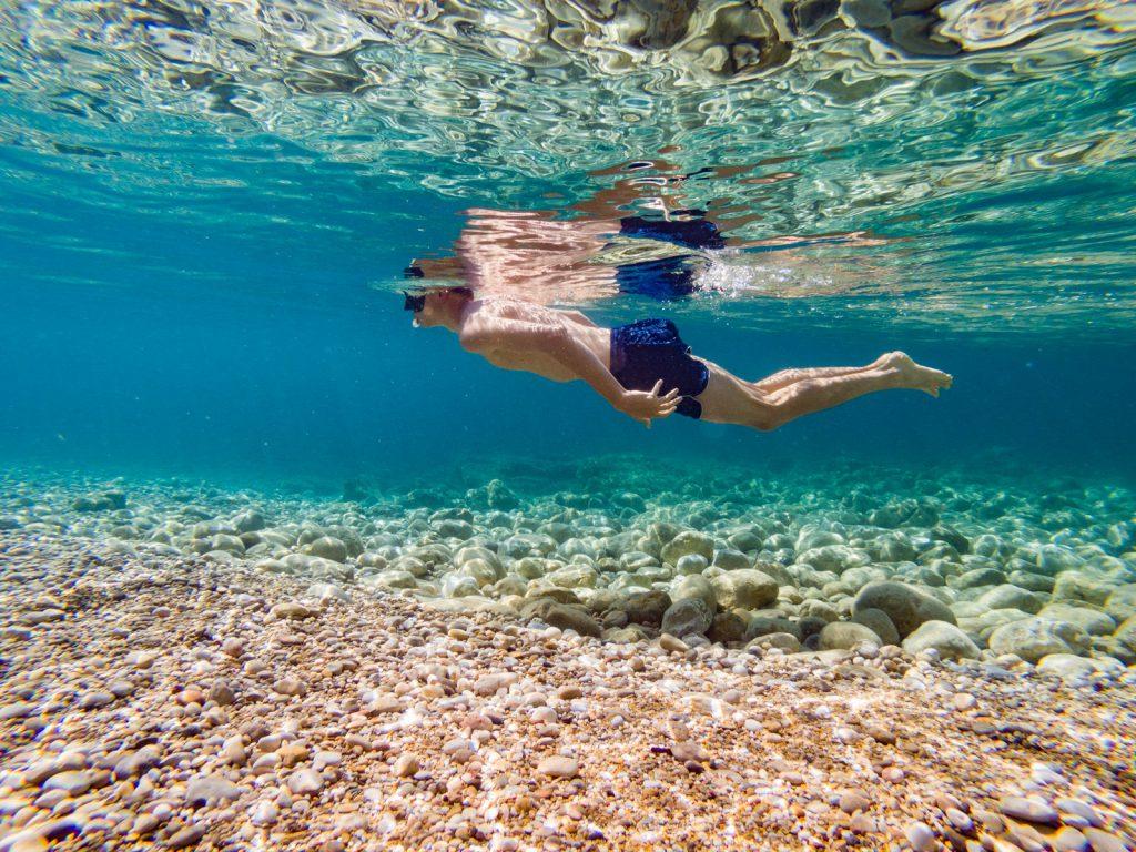 Kiwi The Explorer Mediterraneo Mare Da Sogno 55
