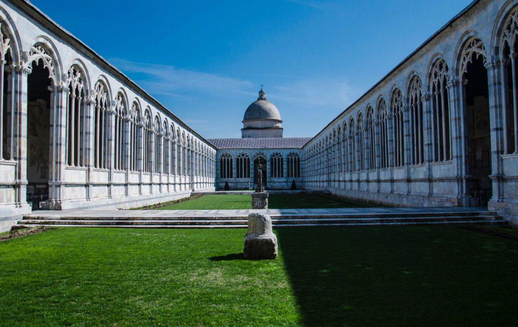 Kiwi The Explorer Pisa Arte Storia Cibo 3