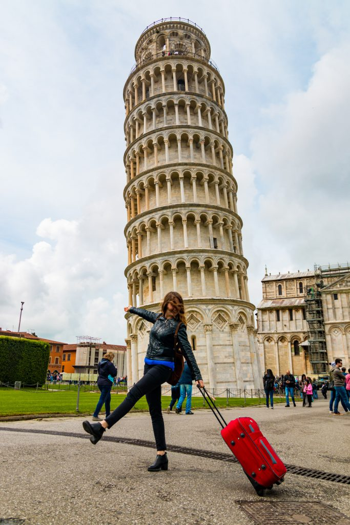 Kiwi The Explorer Pisa Arte Storia Cibo 8