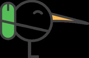 Logo Kiwi Explorer Singolo