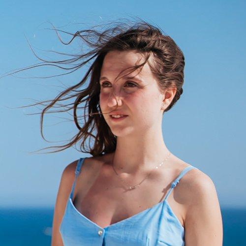 Valentina Lovat Kiwi The Explorer
