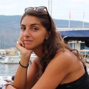 Giulia Balcani Last Minute