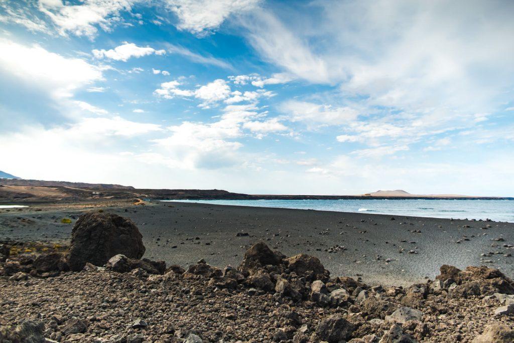 Lanzarote Spiagge Kiwi The Explorer 12