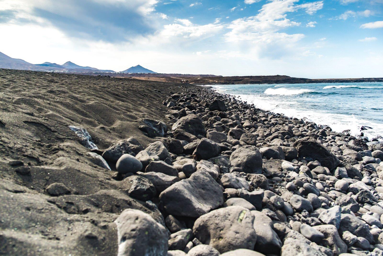Lanzarote Spiagge Kiwi The Explorer 13
