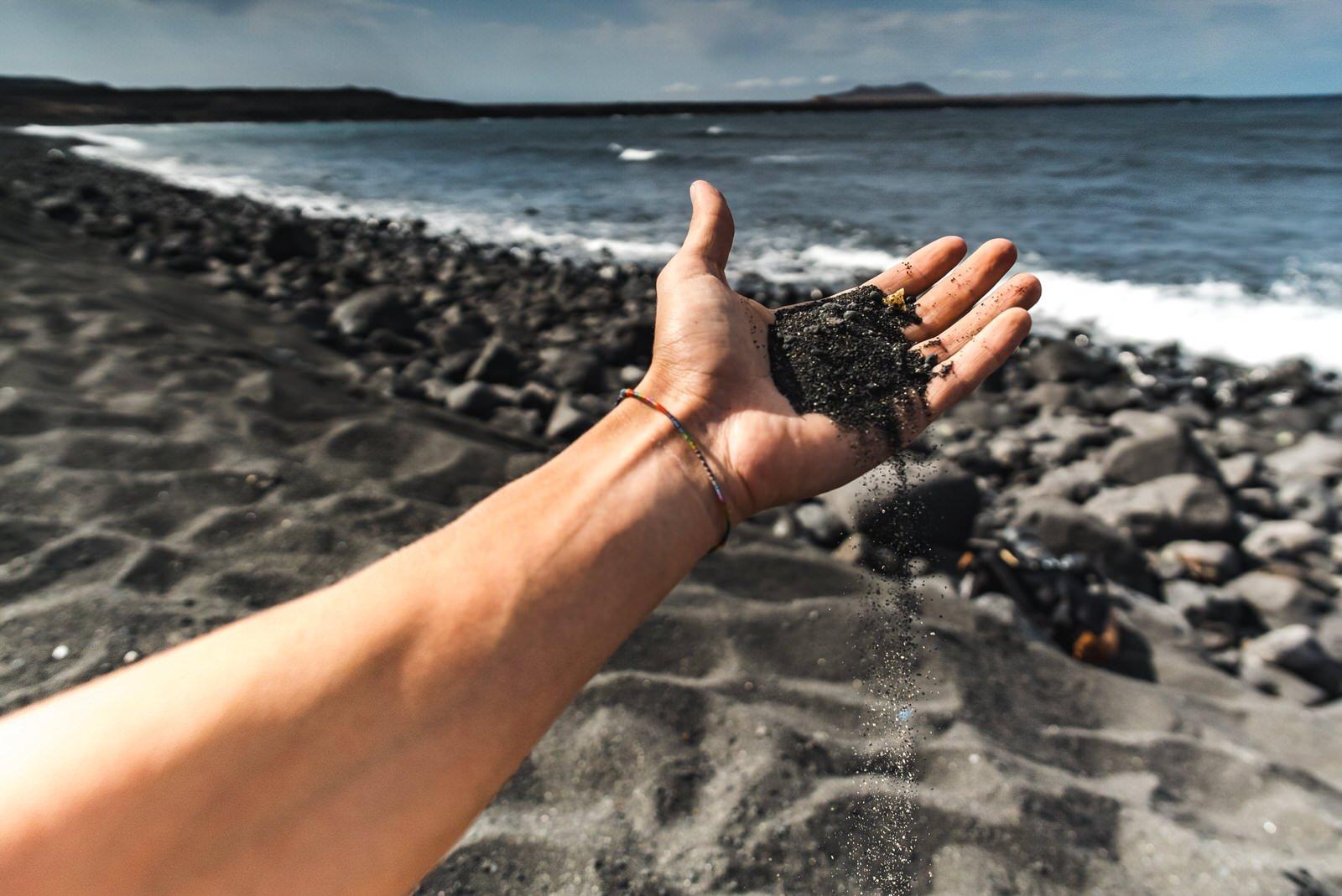 Lanzarote Spiagge Kiwi The Explorer 4