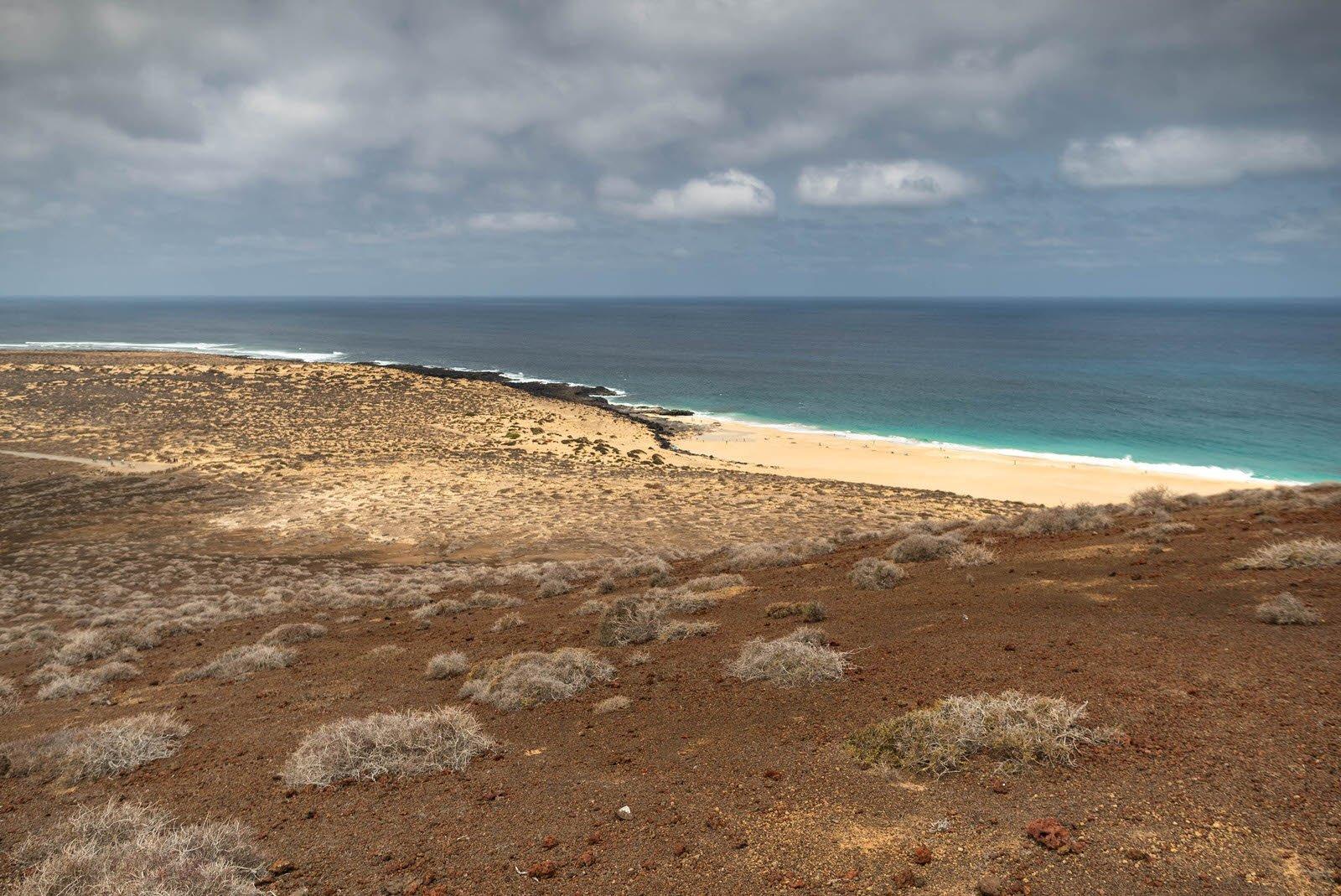 Lanzarote Spiagge Kiwi The Explorer 30