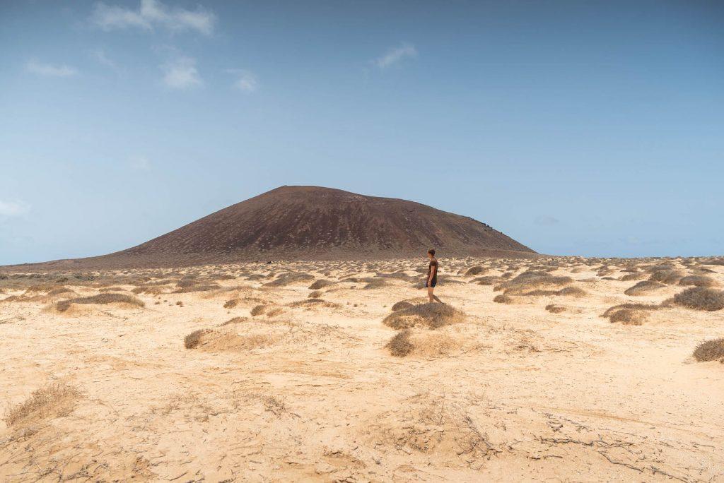 Lanzarote Spiagge Kiwi The Explorer 32