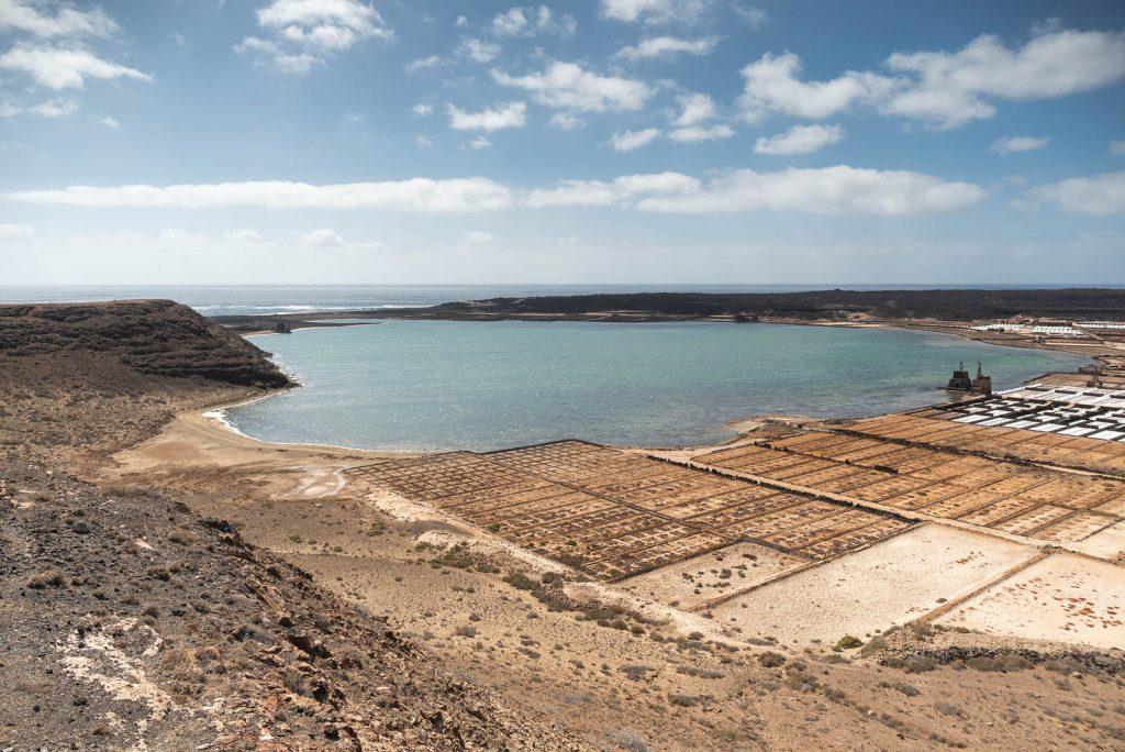 Lanzarote Spiagge Kiwi The Explorer 38