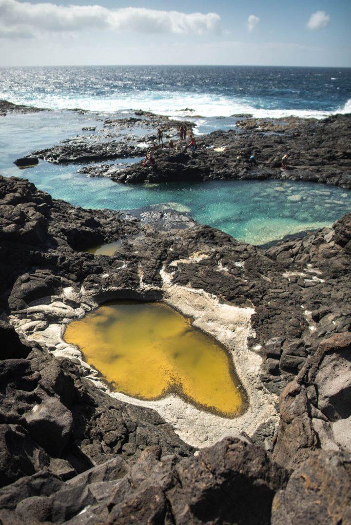 Lanzarote Spiagge Kiwi The Explorer 39