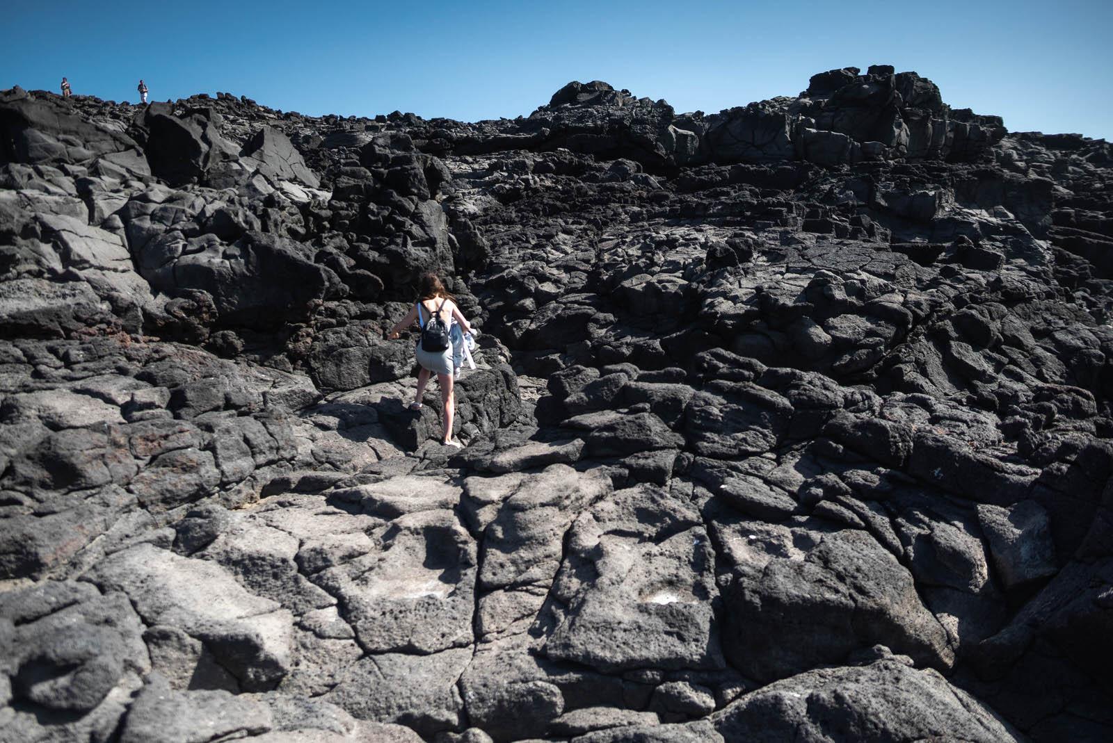 Lanzarote Spiagge Kiwi The Explorer 41