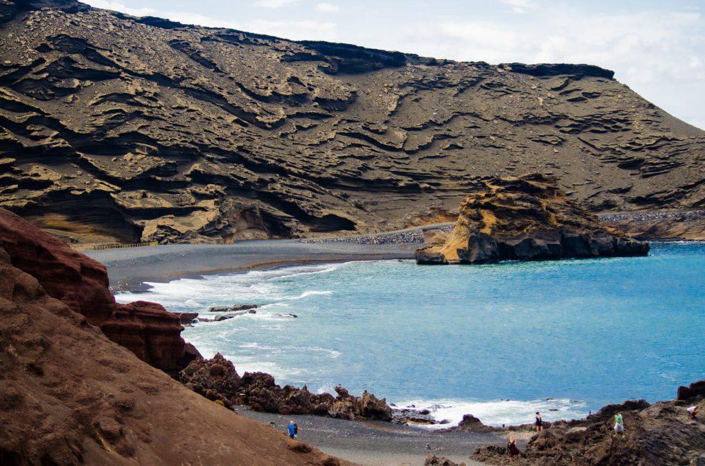 Lanzarote Spiagge Kiwi The Explorer 8